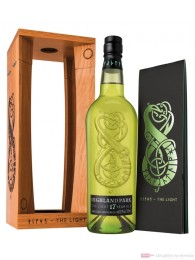 Highland Park The Light 17 Years Single Malt Scotch Whisky 0,7l