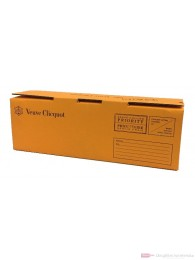 Veuve Clicquot Mail Express Edition