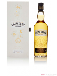 Inchgower 27 Years Single Malt Scotch Whisky 0,7l