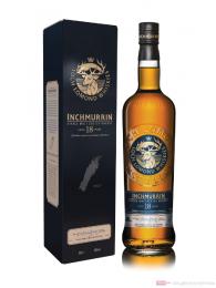 Inchmurrin 18 Years