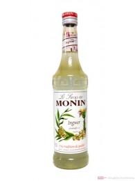 Monin Ingwer Sirup 0,7l