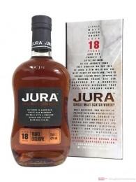Isle of Jura 18 years