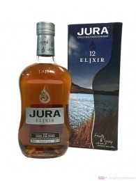 Isle of Jura 12 Years Elixir Single Malt Scotch Whisky 0,7l