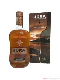 Isle of Jura Turas-Mara Single Malt Scotch Whisky 1,0l