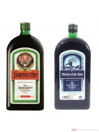 Jägermeister Meister of the Seas