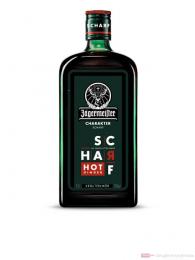 Jägermeister Scharf Kräuter Liqueur 0,7l