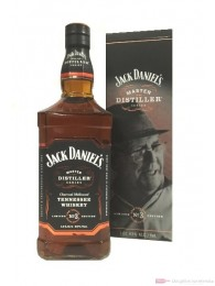 Jack Daniels Master Distiller Series No. 3 Tennessee Whiskey 1,0l
