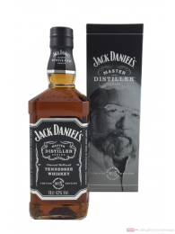 Jack Daniels Master Distiller Series No. 5 Tennessee Whiskey 0,7l
