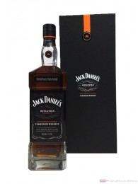 Jack Daniels Sinatra Select Tennessee Whiskey 1,0l