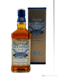 Jack Daniels Legacy Edition 3 Tennessee Whiskey 0,7l
