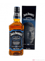 Jack Daniels Master Distiller Series No. 6 Tennessee Whiskey 0,7l