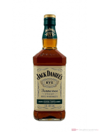 Jack Daniel's Rye Tennessee Whiskey 1,0l