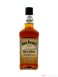 Jack Daniels White Rabbit Saloon Edition Tennessee Whiskey 0,7l