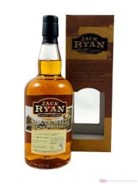 Jack Ryan 12 Years Museum Cask Irish Single Malt Whiskey 0,7l