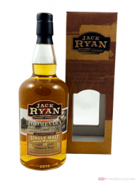 Jack Ryan 10 Years Toomevara Irish Single Malt Whiskey 0,7l