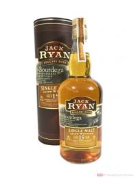 Jack Ryan 15 Years