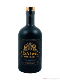 Jaisalmer Indian Craft Gin 0,7l