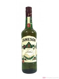 Jameson St. Patricks Day Sonderedition 2017 Irish Whiskey 0,7l