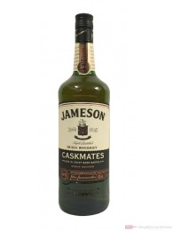 Jameson Caskmates Irish Whiskey 0,7l