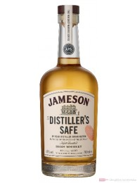 Jameson The Distillers Safe Irish Whiskey 0,7l