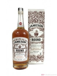 Jameson Round The Deconstructed Series Irish Whiskey 1l