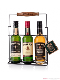 Jameson Tripple Pack Irish Whiskey 3-0,2l