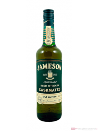 Jameson Caskmates IPA Irish Whiskey 0,7l