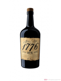 James E. Pepper 1776 Rye Whiskey 0,7l