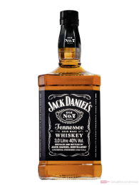 Jack Daniels Tennessee Whiskey 3,0l
