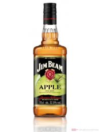 Jim Beam Apple Liqueur 0,7l