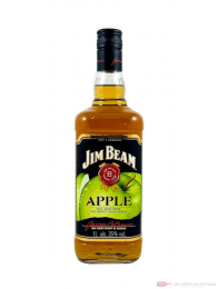 Jim Beam Apple Likör 1,0l