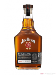 Jim Beam Single Barrel Kentucky Straight Bourbon Whiskey 0,7l