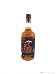 Jim Beam Kentucky Fire 1l