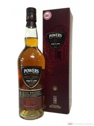 Powers Johns Lane Release