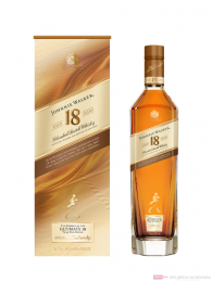Johnnie Walker 18 Jahre Blend Scotch Whisky 40% 0,7l Flasche