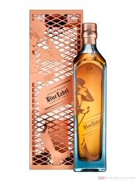 Johnnie Walker Blue Label Tom Dixon Capsule Series 0,7l