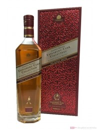Johnnie Walker The Royal Route