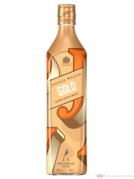 Johnnie Walker Gold Label Reserve Chrismas Edition 2021