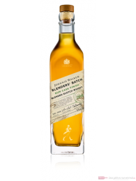 Johnnie Walker Blenders Batch Rum Cask Finish 0,5l