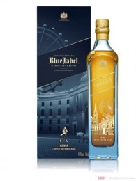 Johnnie Walker Blue Label Vienna Edition 0,7l