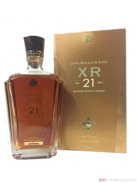 Johnnie Walker XR 21 Years The Legacy 0,7l