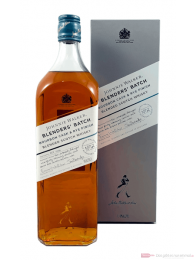 Johnnie Walker Blenders Batch Bourbon Cask Blended Scotch Whisky 1,0l