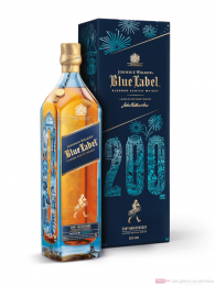 Johnnie Walker Blue Label Reserve 200th Anniversary Edition Whisky 0,7l