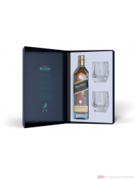 Johnnie Walker Blue Label Crystal Pack