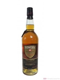 John Powers Gold Label