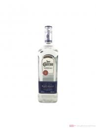 José Cuervo Especial Silver Tequila 1,0l