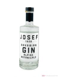 Josef Bavarian Gin Alpine Botanicals 0,5l
