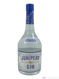 Junipero Traditional Pot Distilled Gin 0,7l
