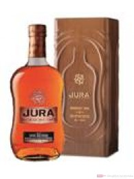 Isle of Jura 16 years in Metalldose Single Malt Scotch Whisky 0,7l