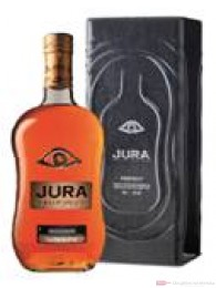 Isle of Jura Prophecy in Metalldose Single Malt Scotch Whisky 0,7l